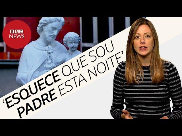 Abuso sexual na Igreja Católica: as denúncias que derrubaram bispos no Chile