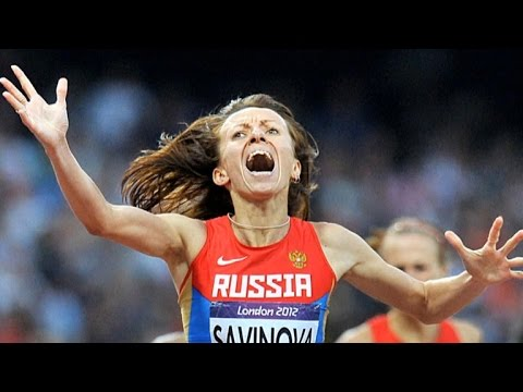 Will doping report keep Russia out of 2016 Olympics?