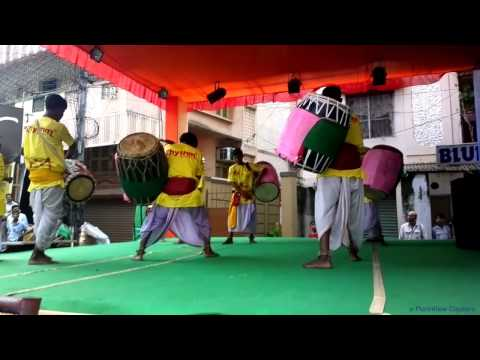 ঢাক এর  ডাক (Drums of The Divine)