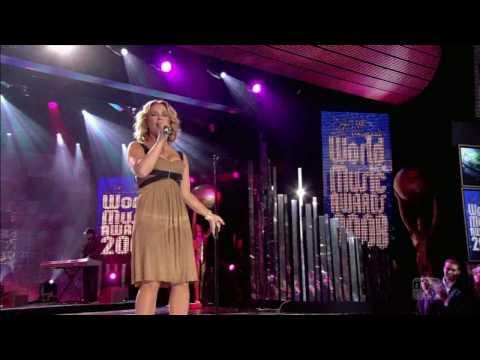 Anastacia - Absolutely Positively (World Music Awards 2008) HD
