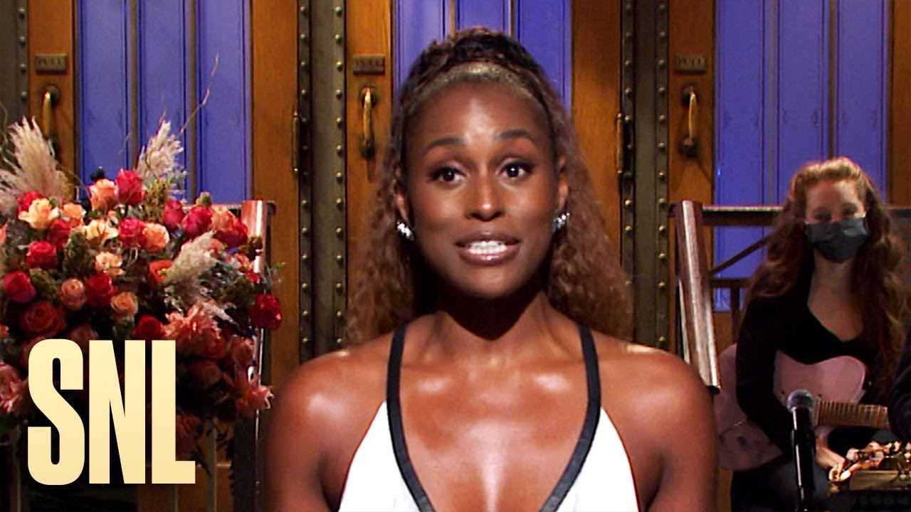 Here Are the Funniest Sketches From Issa Rae's Saturday Night ...
