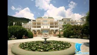 видео Лучшие отели Крыма 5 звезд