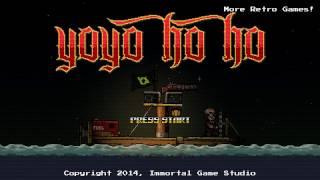 Yo Yo Ho Ho - Retro Platformer