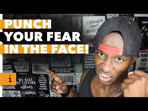 How To Overcome Fear Of Failure And Rejection