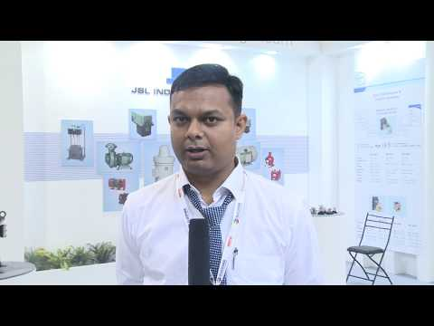 """Renewable Energy Sector is a Growth Area"" Bharat Prajapati, Jyoti Ltd."