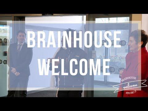 Brainhouse Welcome