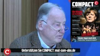 """Bravo: AfD macht Strafanzeige gegen """"Schlepperin"""" Merkel"""