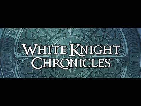 White Knight Chronicles (HD) Review and Gameplay!!!