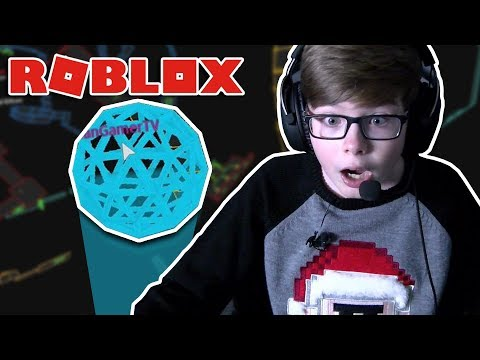 GRAVITY SHIFT | Roblox