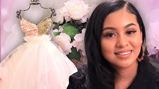 Planning My Royal Quince | My Dream Quinceañera - Emily D. EP 1