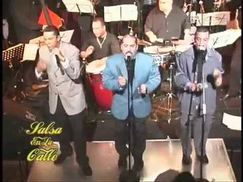 Salsa En La Calle Presents Spanish Harlem Orchestra