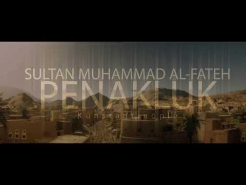 Jom dengar lagu Al-fateh
