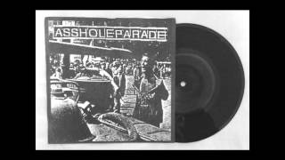 Asshole Parade - Bury You