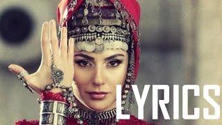 Sirusho - PreGomesh Lyrics