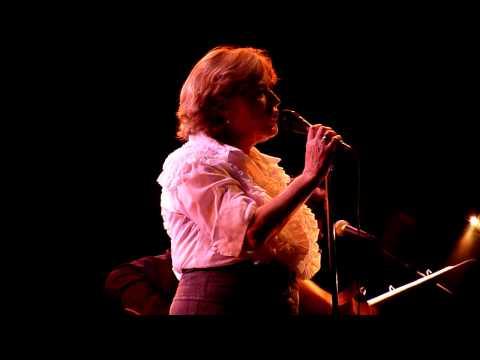 Marianne Faithfull - As Tears Go By (Live in Copenhagen, June 25th, 2010)