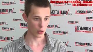 Станислав Юрченко про скачки 1
