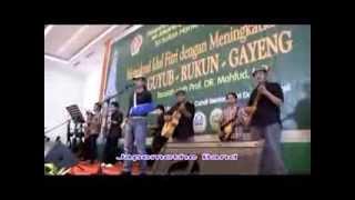 Japemethe Band - Tirtonadi