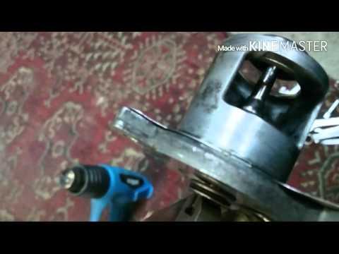 renault 1 5 dci egr valve cleaning doovi. Black Bedroom Furniture Sets. Home Design Ideas