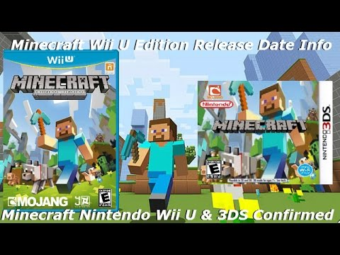 Minecraft Wii U Story Mode release date update | Product Reviews Net