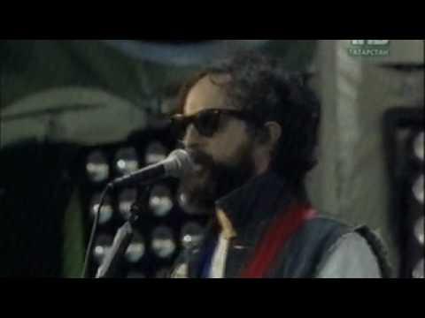 Molotov - Chinga Tu Madre/Por Que No Te Haces Para Alla - [Festival The Creation of Peace 2010] mp3