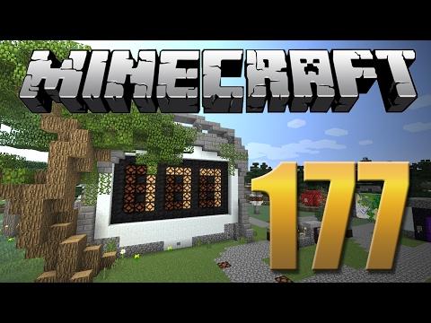 A ERA MEDIEVAL - Minecraft Em busca da casa automática #177.