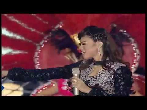 "Hesty "" Klepek Klepek "" - MNCTV Roadshow Indonesia Bergoyang"