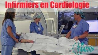 Infirmier en Cardiologie - Soins cardiologiques - Licence en Sciences Infirmières
