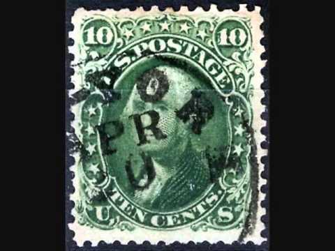 Stamp Dealers Walnut Creek California | 925.938.8290 | S.M. Piller Concord Danville