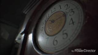 Resident Evil 7 mia's theme song monster by: Skillet
