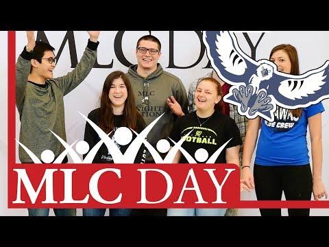 California Lutheran High School Alumni MLC Day Shoutout