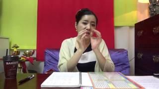 [채널무당] 천기누설! 2017년 정유년 신년운세 - 토끼띠 용띠 뱀띠