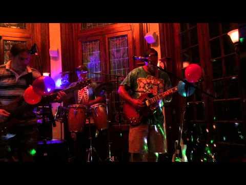 Dead Reckoning 8-1-15 @Lizzie Rose Music Room-Tuckerton, NJ