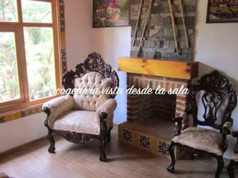 VENDIDA. Cabaña En Venta La Herradura Mazamitla 920mil
