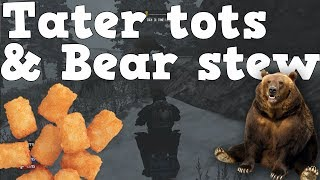 7 Days to Die | PS4 | Tater Tots and Bear Stew | S2 EP25