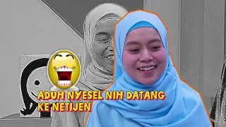 NETIJEN - Mantap Berhijab, Ini Penampilan Lesti (14/3/19) Part 2