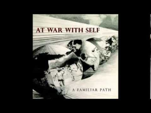 At War With Self - The Ether Trail