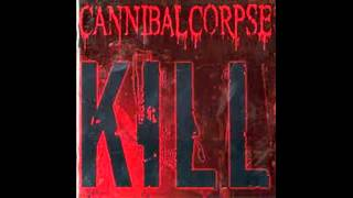 Cannibal Corpse - Submerged In Boiling Flesh