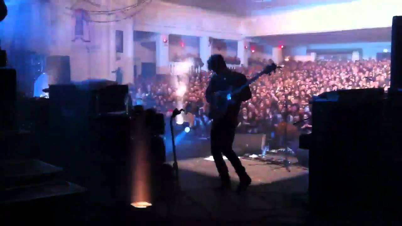 Black rebel motorcycle club real wild child wild one youtube black rebel motorcycle club real wild child wild one stopboris Image collections
