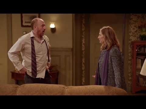 Horace and Pete Edie Falco is a damn good actress