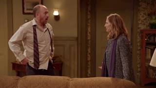 [Horace and Pete] Edie Falco is a damn good actress