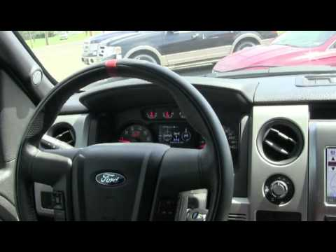 2012 Pre-Owned Ford Raptor at Sykora Family Ford
