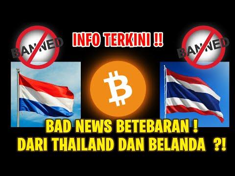 Elenco di Paesi che hanno bannato Bitcoin! 2021 - Bitcoin on air