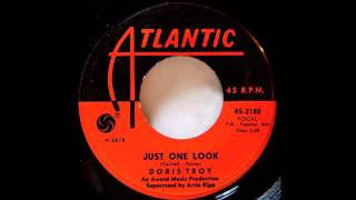 Doris Troy. Just One Look.