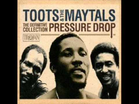 Toots And The Maytals - Gold And Silver