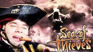 WYZWANIE CZASZKI! | Sea Of Thieves [#2] (With: Dobrodziej, Plaga)