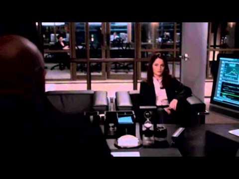 Repeat The Mentalist 7x13(Finale)-Jane & Abbott´s goodbye by