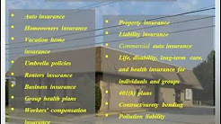 Auto Insurance, Homeowner's Insurance and More at United Agency in Laurens, SC