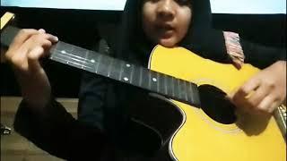 Lagu Viral Penantian Aqila cover by Novita Daeny Video