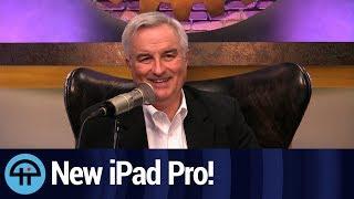 A New iPad Pro