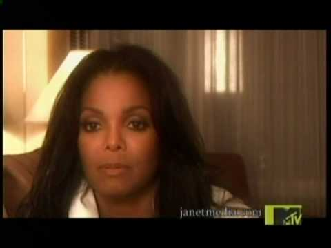 Janet Jackson- Making of MTV VMA Tribute...